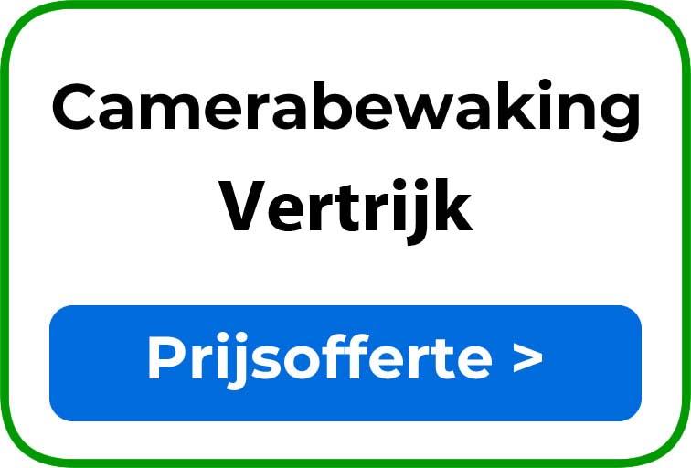 Camerabewaking in Vertrijk